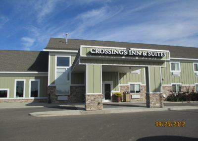 Crossing Inn and Suites