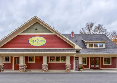 East Silent Resort - Dent, MN