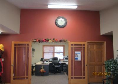 Interior Thrivent Financial