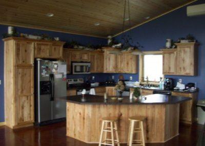 Long Home Kitchen